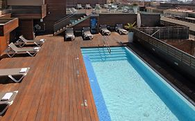 Hotel Lleo Barcelone
