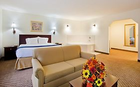 Holiday Inn Express Dillard