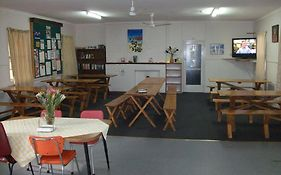 Broken Hill Tourist Lodge 3*
