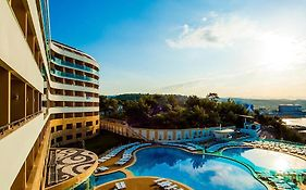Antalya Water Planet Hotel