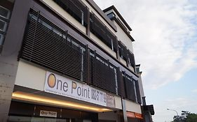 One Point Hotel @ rh Plaza