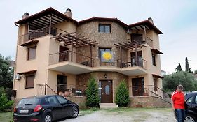 Fragma Apartments Serres