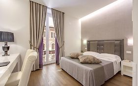 Rome Boutique Hotels