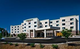 Courtyard by Marriott Salisbury Nc