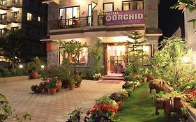 Orchid Hotel Pokhara