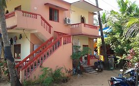 Beach Queen Guest House Goa