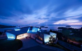 Hilton Namhae Golf & Spa Resort