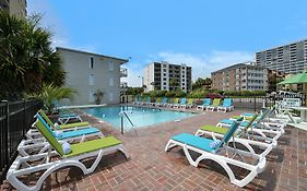 Mermaid Hotel Myrtle Beach