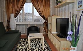 Comfort Travel Apartment Murmansk