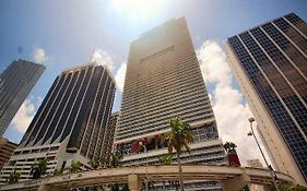 Luxury Apartments at 50 Biscayne Miami