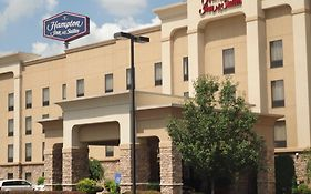Hampton Inn And Suites Richmond In