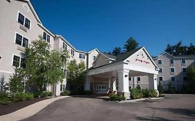 The Hampton Inn North Conway Nh