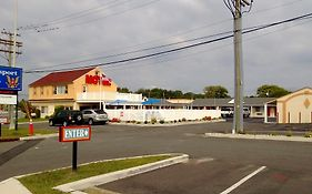 Passport Inn Somers Point New Jersey