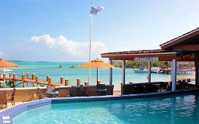 Exuma Beach Resorts