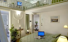 Suites in Rome Italy