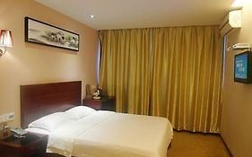 Shenzhen Jinlong Bay Business Hotel