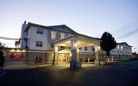 Host Inn All Suites Wilkes-Barre Pa