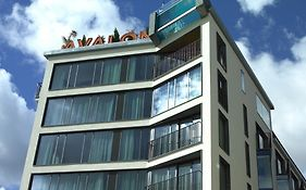 Hotel Avalon Gothenburg