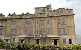 Anchor Head Hotel Weston Super Mare