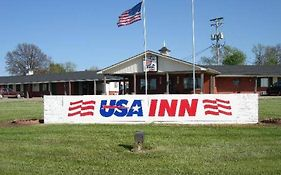 Usa Inn Clinton Missouri