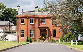 Woodlands House Hotel Dumfries