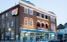Accommodation in Strathfield Sydney