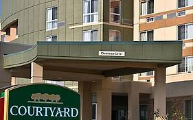 Courtyard Marriott Kingwood