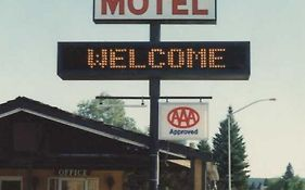 Color Country Motel Panguitch