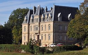 Chateau Des Faugs photos Exterior