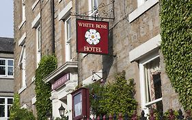 The White Rose Hotel