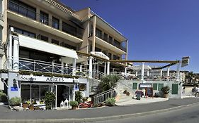 Hotel Alize Cavalaire