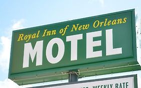 Royal Inn New Orleans