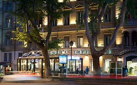 Hotel Imperiale photos Exterior