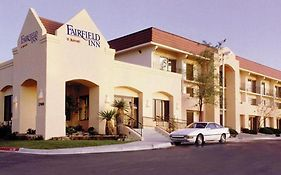 Fairfield Inn Albuquerque