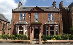 The Old Rectory Bed & Breakfast Annan