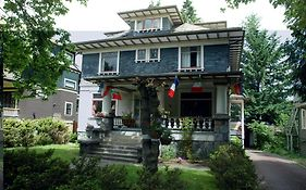 Windsor Guest House Vancouver