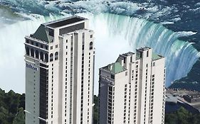 Hilton Hotel And Suites Niagara Falls Fallsview