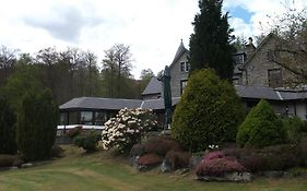 Glenspean Lodge Fort William