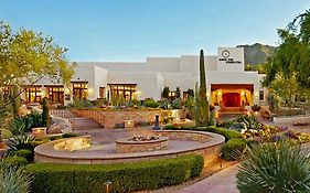 Jw Marriott Scottsdale Camelback Inn Resort & Spa Scottsdale Az