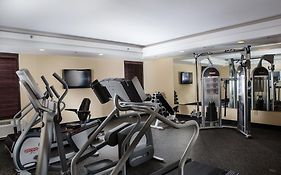 Best Western Plus Portsmouth Chesapeake Hotel