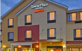 Towneplace Suites Aiken Whiskey Road photos Exterior