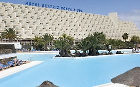 Hotel Beatriz Costa Teguise & Spa 4*