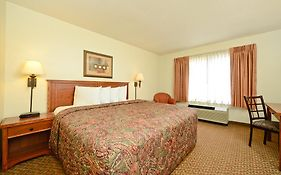 Americas Best Value Inn And Suites Overland Park