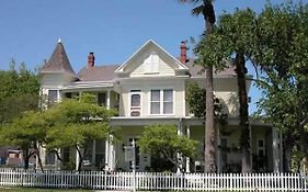 Angel Rose Bed And Breakfast Rockport Tx