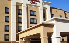 Hampton Inn Jacksonville Baymeadows