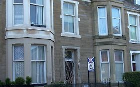 Regis Guest House Edinburgh
