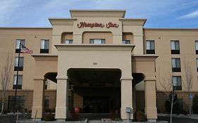 Hampton Inn Pendleton Oregon