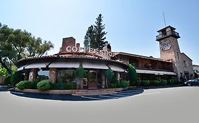 Paso Robles Inn Reviews