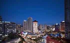 Singapore Marriott Tang Plaza Hotel (sg Clean)  5*