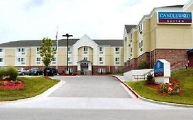 Candlewood Suites Jefferson City Mo